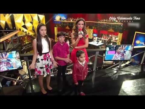| Eddy Valenzuela | - 'El Recreo' - CONCIERTO 5 - Academia Kids