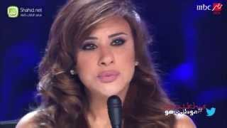 Amazing Performance that will shock you.  Arabs Got Talent عمرو عمروسي   مصر