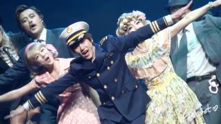 getlinkyoutube.com-130209 Catch Me If You Can 커튼콜 (KYUHYUN)