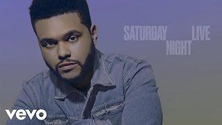 The Weeknd dévoile son nouveau titre False Alarm en live sur SNL