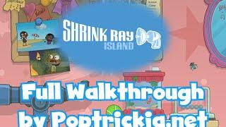 getlinkyoutube.com-Poptropica Shrink Ray Island: Full Walkthrough