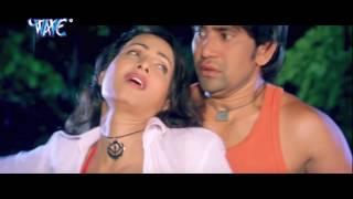 getlinkyoutube.com-बहकता बा मन सजन ● Hot Pakhi Hegde & Dinesh Lal ● Maine Dil Tujhko Diya ● Bhojpuri Hot Songs 2016 new