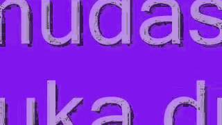 getlinkyoutube.com-Inao kulay'akn with official music lyrics. by; juhanerah casir