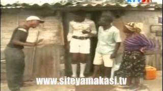 getlinkyoutube.com-Sai sai dans Isa mboyo Mokristo EPISODE 1