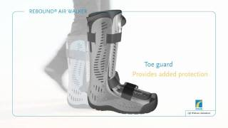 Foot and Ankle Products from Össur