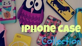 getlinkyoutube.com-iPhone Case Collection | Colección de fundas para el celular