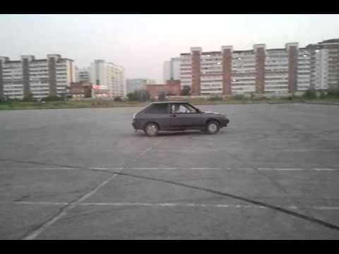 Ваз 21083 Арена - Омск