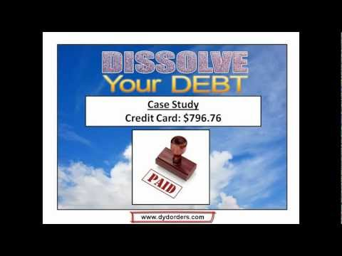 How To Get Out Of Debt - A Debt Relief And Debt Solution That Works!