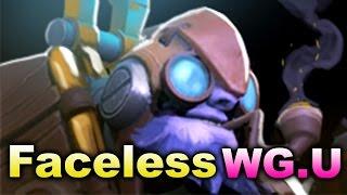 getlinkyoutube.com-Faceless vs WarriorsGaming.Unity - SEA SL-iLeague Quals Dota 2