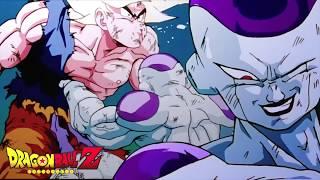Dragon Ball OST / Dragon Ball Z OST / Soundtrack Saga Freezer
