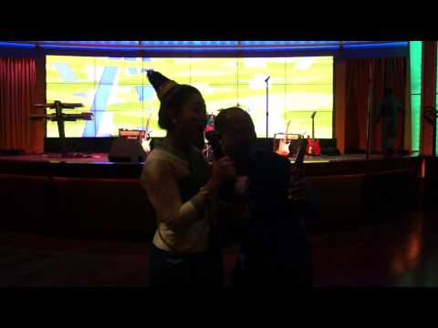 Jew Amornrat At Hollywood Casino in Columbus Ohio4-13-2014