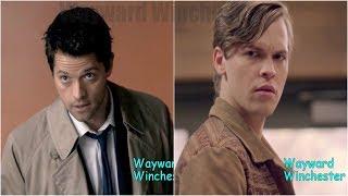Supernatural: 3 Ways Jack Is Just Like Castiel