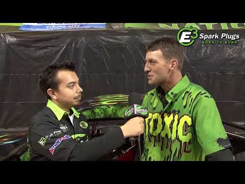 TMB TV: Original Series Episode 6.2 - Monster Nation - Bossier City, LA 2013