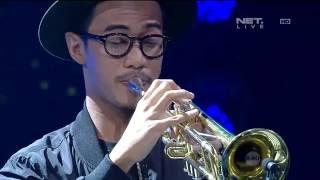 getlinkyoutube.com-Electroma (Dewi Gita & Kenny Gabriel) - Zamrud Khatulistiwa - The Remix 2016