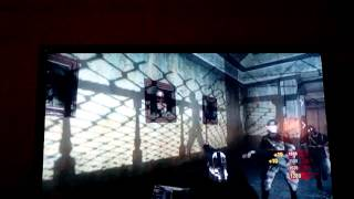 Cod black ops zombies part 1