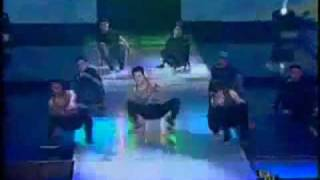 getlinkyoutube.com-Bela Padilla Party Pilipinas Dance Domination Prod 031311