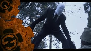 getlinkyoutube.com-FATHOM - [Thriller] Slender Man Short Film