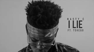 Nasty_C - I Lie (ft. Tshego) [Official Audio] width=