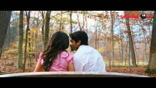 getlinkyoutube.com-ye maya chesave - lip kiss scene- naga chaitanya and samantha
