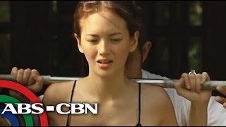 getlinkyoutube.com-Find out Ellen Adarna's 'secret'