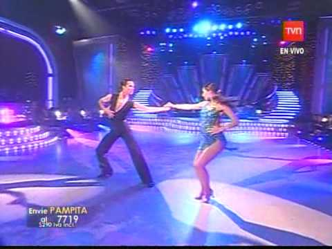 Pampita - Rumba (GRAN FINAL)