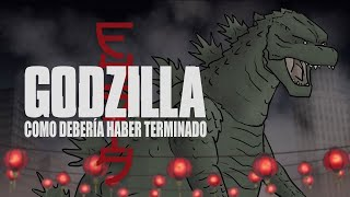 getlinkyoutube.com-Como Godzilla Deberia Haber Terminado