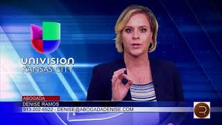 Mensaje de la prestigiosa abogada Denise Ramos sobre el DACA