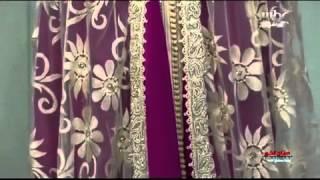 getlinkyoutube.com-Selma Benomar 2013collection on MBC December 11th 2012 سلمى بنعمرفي م ب س