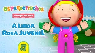 getlinkyoutube.com-Os Pequerruchos - A Linda Rosa Juvenil [DVD Cantigas de Roda]