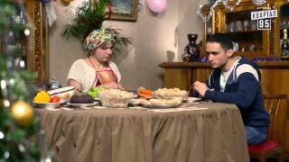 Игорь и Лена Новый год, выпуск 8 Страна У