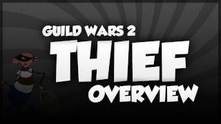 getlinkyoutube.com-Guild Wars 2 - Thief [Ep.11]