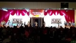 getlinkyoutube.com-Stingray Allstars Peach at Encore 2015