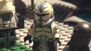 getlinkyoutube.com-Lego Star Wars Stop Motion Episode 2