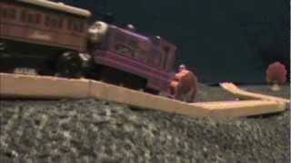 getlinkyoutube.com-The Wooden Railway Series: Mountain Engine