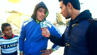 getlinkyoutube.com-ههههههه فقط في الجزائر شعب مقود مع شماخ زمورة Chamakh T.V Zemmora