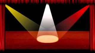 getlinkyoutube.com-Opening Curtains Lights Flashing Stage Animation Anime Studio Bone Dynamics