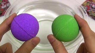 getlinkyoutube.com-Kamen Rider Drive vs Ninninger Bath Bomb Battle  ~ 仮面ライダードライブ VS ニンニンジャー バスボールバトル