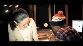 Kenza Farah & Soprano en studio