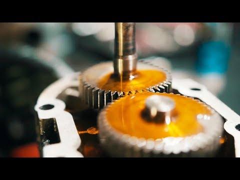 Замена масла в компрессоре Мерседес w202 w208 Eaton m62 |картавыйспец| #21
