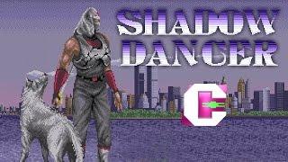 Shadow Dancer (Mega Drive) | CFX