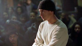 getlinkyoutube.com-Eminem - Batalla final 8 millas subtitulos al español | 8 mile epic final battle
