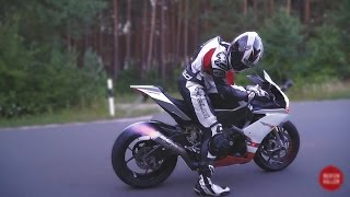 getlinkyoutube.com-Aprilia rsv4 | sc project sound exhaust