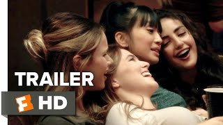 Before I Fall Official Trailer