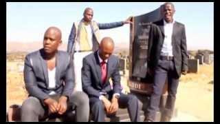 Ha Kena Pelaelo by Bafana Ba Nkosana (CD, DVD, Available in stores and on iTunes)