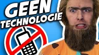 getlinkyoutube.com-10 SITUATIES ZONDER TECHNOLOGIE!