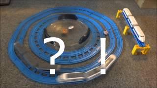 getlinkyoutube.com-プラアタック「第二回batore-ru祭」スピードの速い車両でいろんなことをやってみた