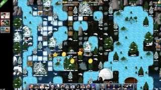 getlinkyoutube.com-Christmas 2014 - (2) - Flooded Tundra