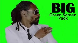 getlinkyoutube.com-Big Green Screen Pack+Download
