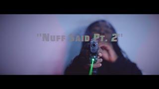 getlinkyoutube.com-Smoke Da Don & NoLimit Mello • Nuff Said Pt. 2 | Filmed by @RayyMoneyyy
