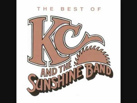 Thats The Way I Like It de Kc The Sunshine Band Letra y Video